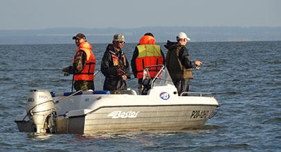 лицензия на рыбалку с лодки в новосибирске